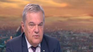 Румен Петков: БСП опошлиха битката с корупцията