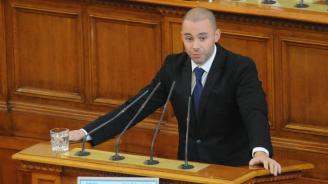 ГЕРБ: Искането на БСП на информация от АПИ за магистралите беше лицемерно и целящо политически дивидент