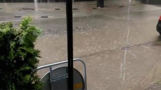 Потоп в София