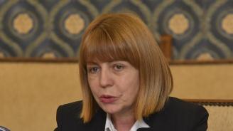 """Фандъкова поиска оставката на главния архитект на """"Младост"""""""