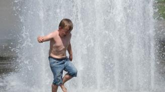 Месец юни в Германиябил рекордно горещ
