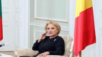 Румънският премиер стана лидер на местните социалисти