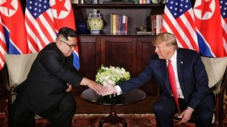 Официално: Доналд Тръмп и Ким Чен-ун ще се срещнат на границата между двете Кореи