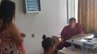 Над 350 деца от Силистра прегледа екипът та Национална програма Детско здраве Пирогов