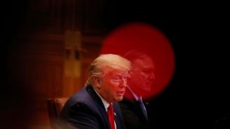 Тръмп вече е в демилитаризираната зона между двете корейски държави