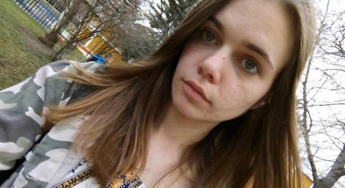 Откриха невредимо изчезнало 17-годишно момиче от София