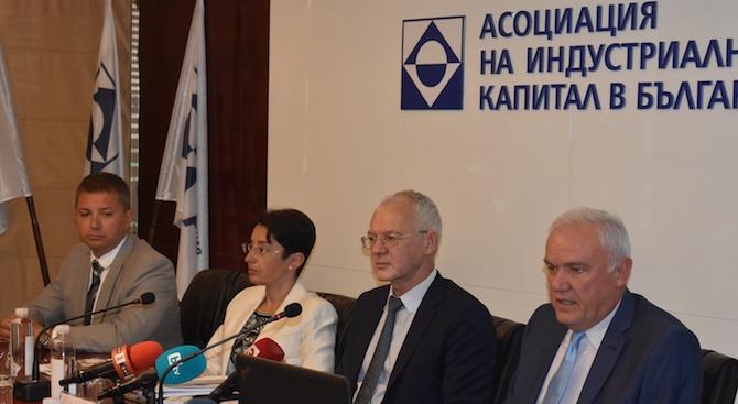 Рекорден ръст на светлия бизнес в България