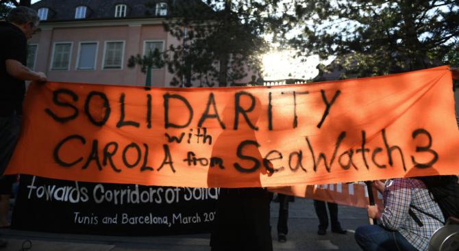 Италиански съд отложи за утре взимането на решение дали германката