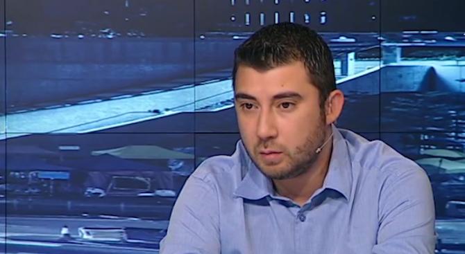 Карлос Контрера: Несоциализираните поколения роми се превръщат в проблем за националната сигурност