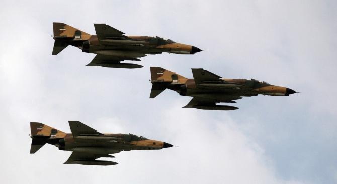 Иран: Ако САЩ ни нападнат, Израел има 30 минути живот