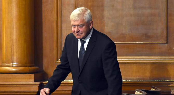 Депутатите изслушват министър Кирил Ананиев