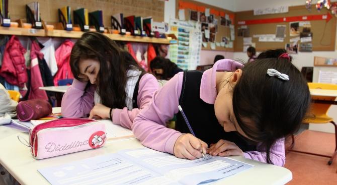 От днес до 5 юли се подават документите електронно на седмокласниците в класирането за прием в гимназиите