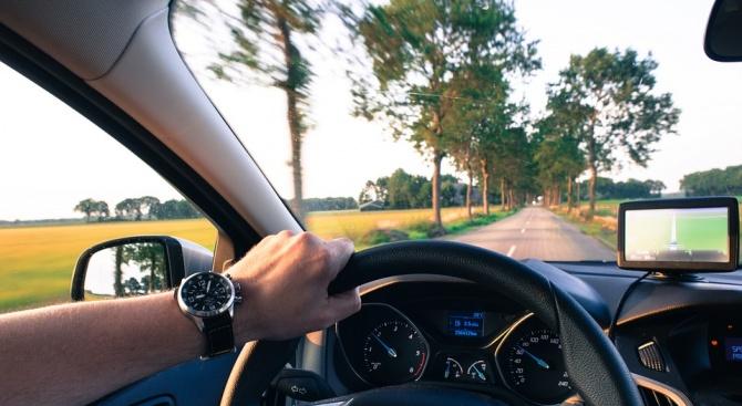 Резултатите от националното проучване за безопасно шофиране ще бъдат обявени днес