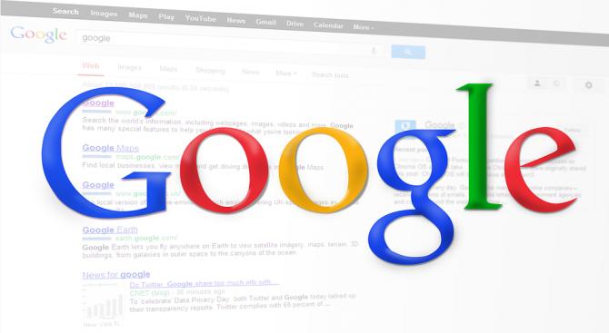 """Американският технологичен гигант """"Гугъл"""" изпрати подаръци на бебето от Индонезия,"""