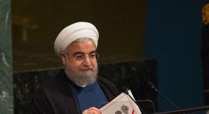 След 7 юли Иран ще започне да обогатява уран до