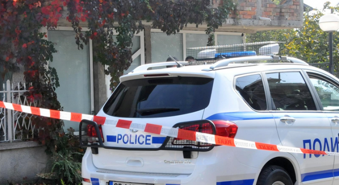 49-годишен мъж уби майка си