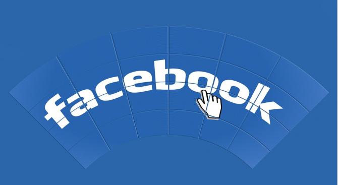 Фейсбук заяви, че проблемът със споделянето на медийни файлове в