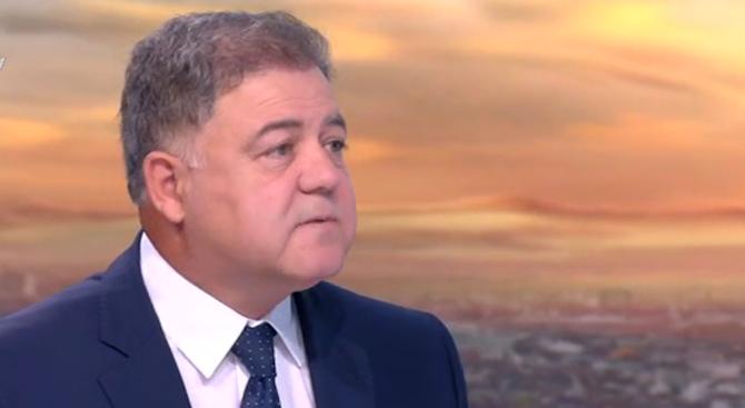 Николай Ненчев: Румен Радев се разболя от грипен преди няколко години
