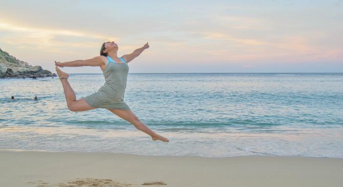 Редовните краткотрайни физически упражнения подобряват някои мозъчни функции, свързани със
