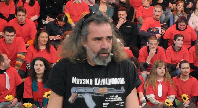Андрей Слабаков стана член на комисията по култура в ЕП