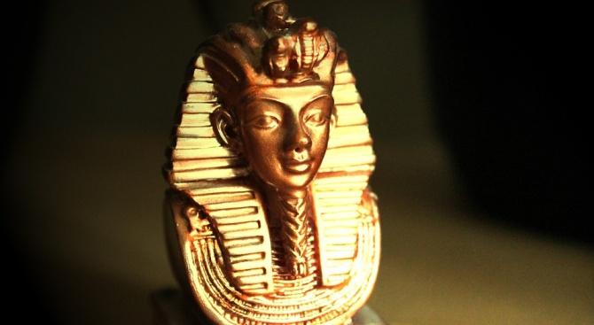 Бюстът на Тутанкамон беше продаден за 6 милиона долара