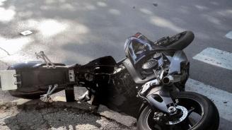 Моторист загина в катастрофа с кмета на Костинброд