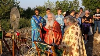 Православен Джулай посрещнаха в Каварна