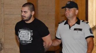 Оставиха в ареста, задържаният за наркотици Пол Боевски