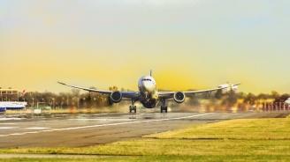 Последна информация за българския самолет, кацнал аварийно в Тел Авив