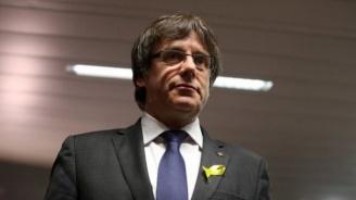 Съдът в Люксембург не разреши на Пучдемон да заеме мястото си на евродепутат