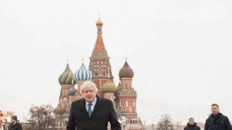 Борис Джонсън към Владимир Путин: Има страни, където 12% от хората ходят по нужда навън