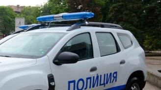 Полицията издирва 36-годишния Мартин Вангелов