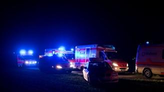 Танкер гръмна в Измир и уби човек