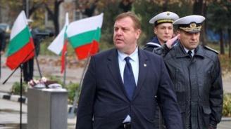 Каракачанов: Циганизацията трябва да бъде спряна незабавно