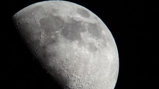 Роскосмос ще изследва Луната с помощта на изкуствен интелект
