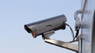 Приключи изграждането на система за видеонаблюдение в община Тунджа