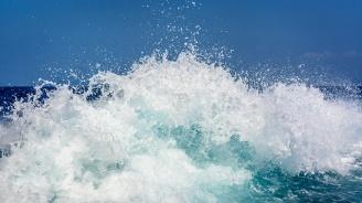 Учени извлякоха проби от морска вода на 20 000 години