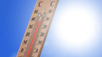 Юни тази година е бил най-топлият месец в света