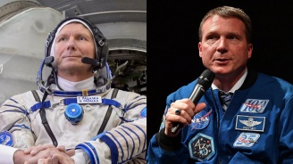 Руски космонавт и американски астронавт ще чупят световния рекорд по облитане на Земята със самолет