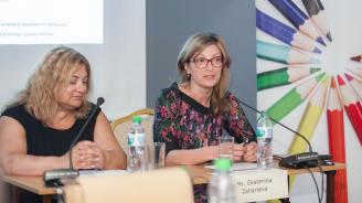 Екатерина Захариева: България продължава да убеждава скептичните към  разширяването на ЕС в неговата необходимост