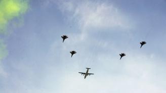 Въздушен удар уби 40 имигранти в Триполи