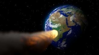 Астероиди като коли летят към Земята