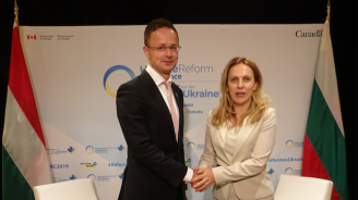 Марияна Николова: Сега повече от всякога е важно Украйна да продължи с реформите
