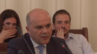 Бисер Петков представи три нови мерки срещу безработицата