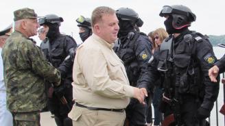 Каракачанов ще присъства на бойния празник на гарнизон Пловдив