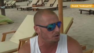 """Концесионерът, поискал 70 лева за чадър на плаж """"Каваци"""": Това е VIP зоната"""
