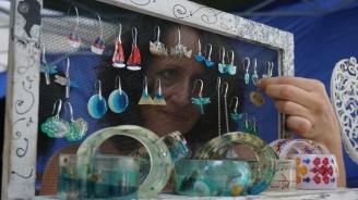 Фестивал Сръчко събра майстори от цялата страна във Варна