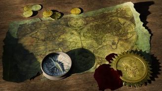 Библейски злодеи дошли в Близкия изток от Европа