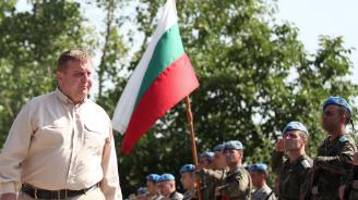 Красимир Каракачанов: Нашите Специални сили са на много високо ниво