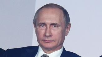 Владимир Путин: Чакат ме поне пет години къртовски труд